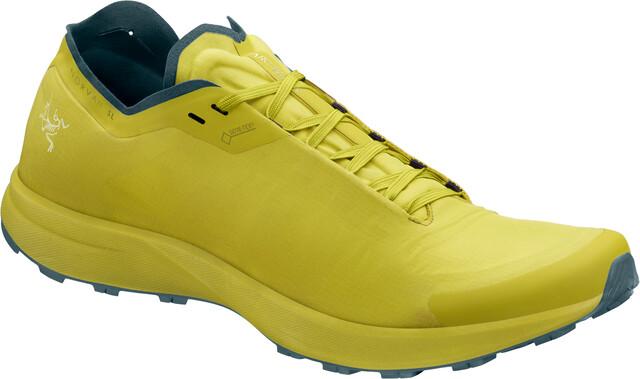 Norvan Arc'teryx Shoes Men Sl Gtx Lampyresneptune thQxdBsCr